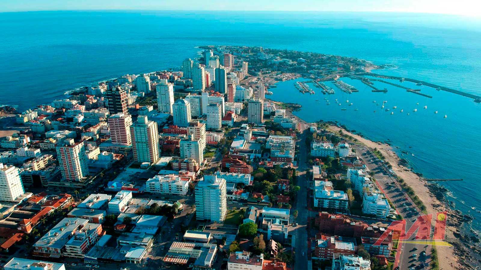 Machado Inmobiliaria - Punta del Este